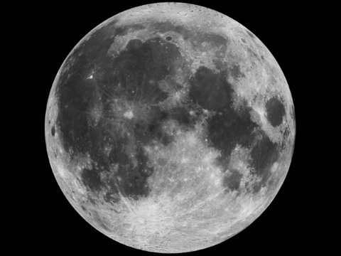 A New Space Race? US, China, Russia, & Europe All Plan For Moon Bases