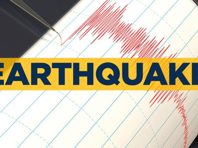 Preliminary 6.7-magnitude earthquake strikes off coast of Philippines, USGS says