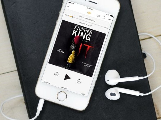 The Best Audiobook Apps for All Types of Listeners