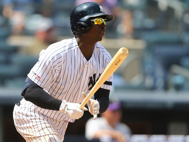 Yankees get Didi Gregorius injury news they want to hear