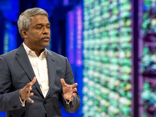 Google Cloud CEO Thomas Kurian lays out his master plan for taking on Amazon and Microsoft and says deals over $50 million have more than doubled in 2019 (GOOG, GOOGL)