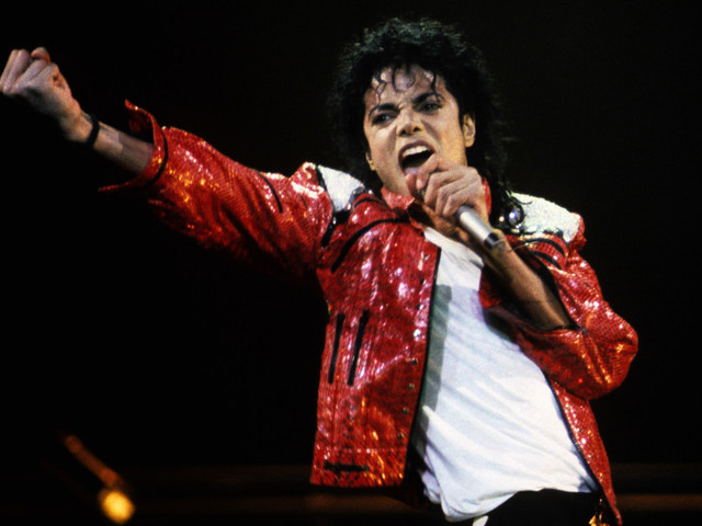 Court Rules on Value of Michael Jackson's Image