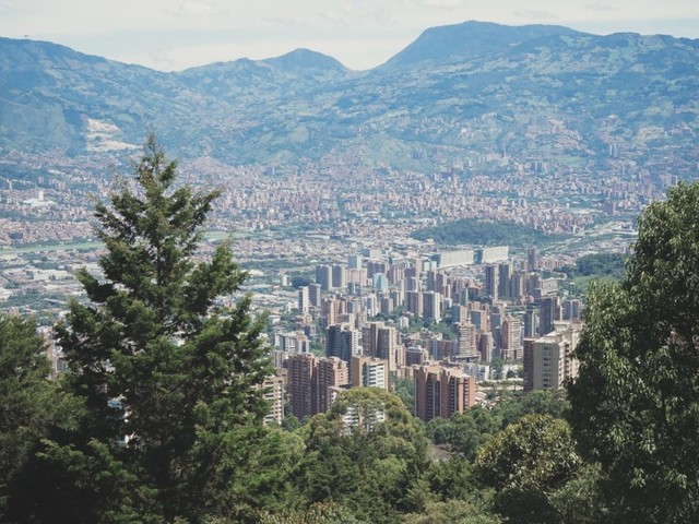 Practical Travel Tips: Medellin, Colombia.