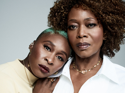 How Cynthia Erivo and Alfre Woodard Found Deeper Meaning in 'Harriet' and 'Clemency'