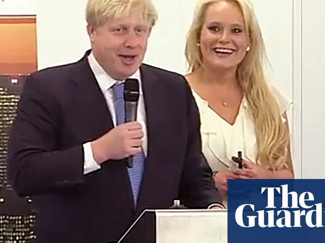 Boris Johnson and the Jennifer Arcuri allegations – podcast