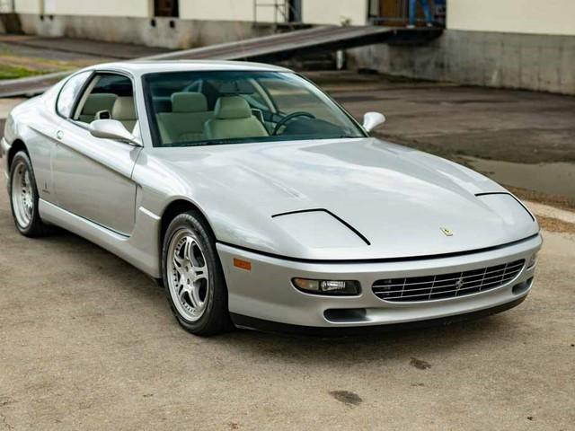 1997 Ferrari 456--GT