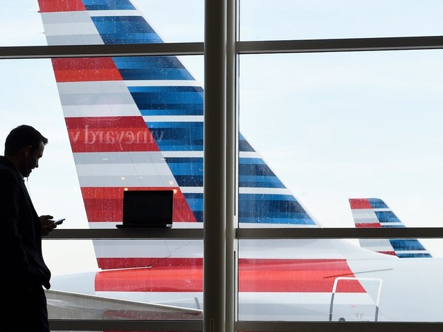 The 8 best credit cards for American Airlines flyers, from a no-annual-fee option to premium perks