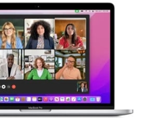 Upcoming 14-inch and 16-inch MacBook Pro Rumored to Feature Upgraded 1080p Webcam