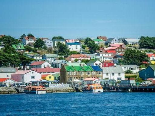 Welcome to Islas Malvinas