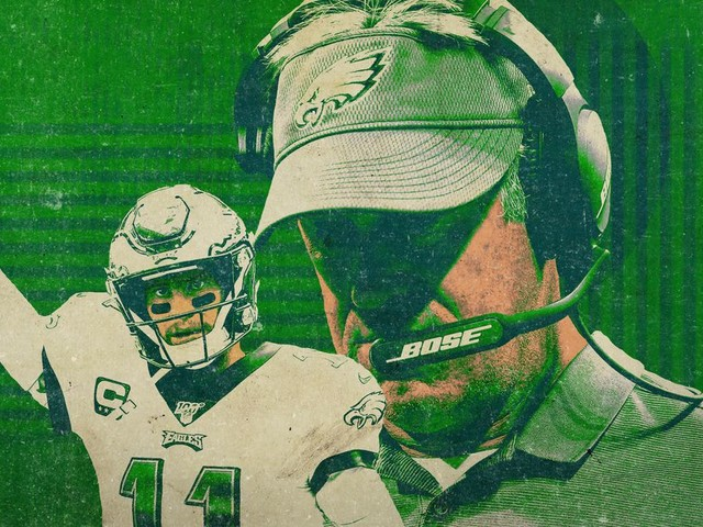 Are the Eagles Capable of Another Playoff Run?