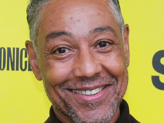 "The Fix Q&A with ""Better Call Saul's"" Giancarlo Esposito"