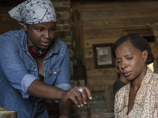 How 'Mudbound' Director Dee Rees Convinced Mary J. Blige To Join Her Cast