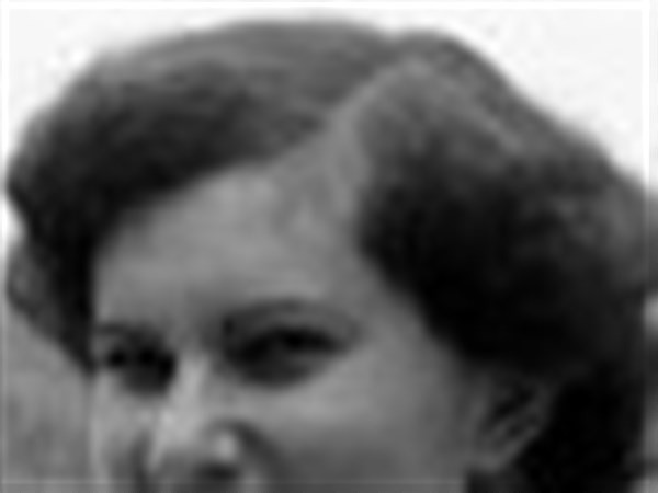 Judith 'Judy' Saffran (1923-2020)