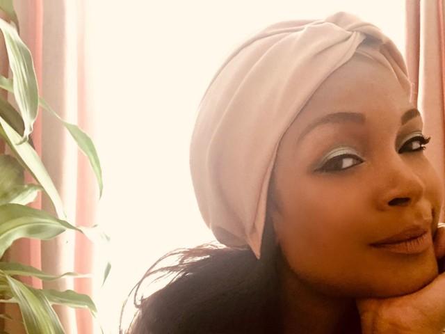 Big Beauty Tuesday: Can a Turban Help Me Embrace Change?