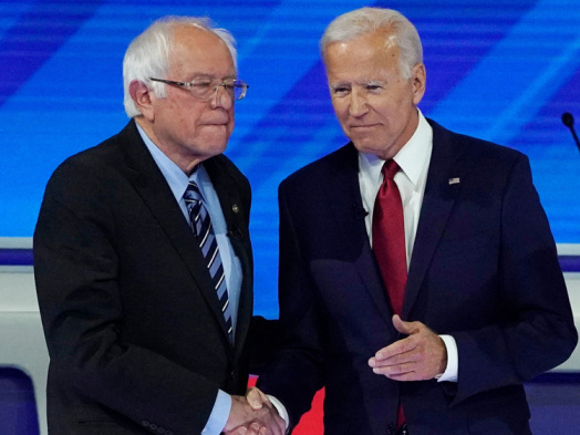 How to Watch the Fifth Democratic Debate
