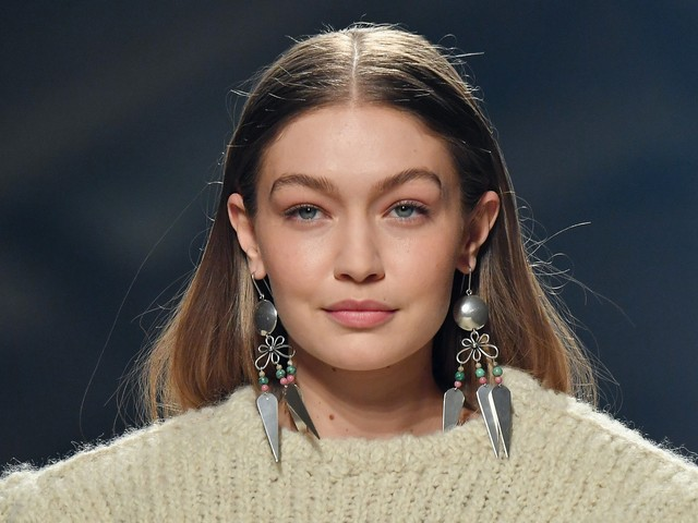 Why Gigi Hadid Decided To Have A Home Birth