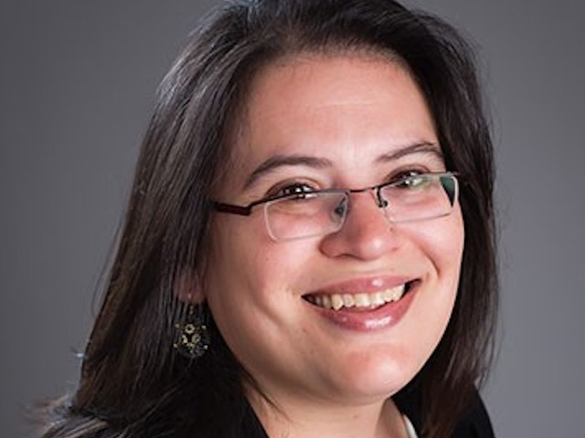 Jessica Hammer Named HCII Interim Associate Director