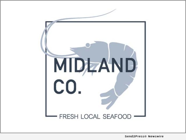 Midland Co. Launches Modern Production Facility in Story City Bringing Fresh Local Shrimp to the Midwest