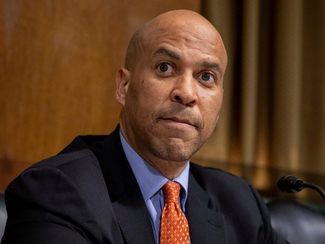 Sen. Cory Booker pledges 'to push for as big and bold as we can' with Democratic-led infrastructure bill