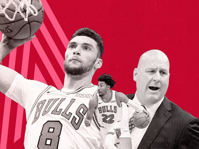 There's actually hope for the Bulls