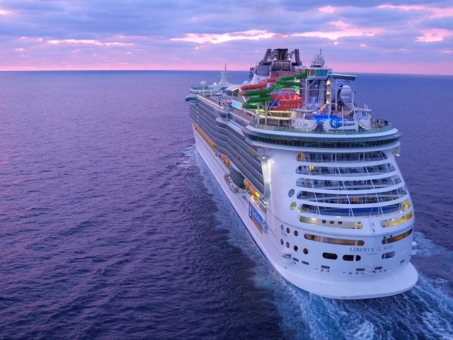 Royal Caribbean Post Round-Up: January 12, 2020