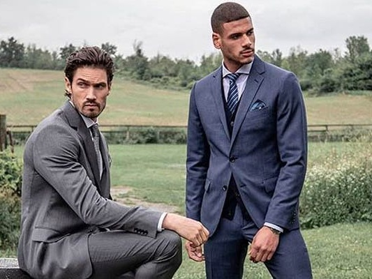 Indochino, the popular made-to-measure menswear startup, is more than a suit brand — here's why it's our top choice for custom clothing