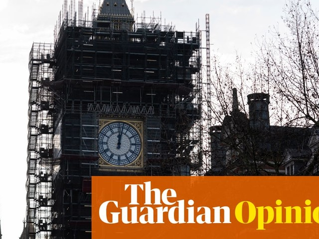 I'm struggling with the new, slower reality of Westminster politics   John Crace
