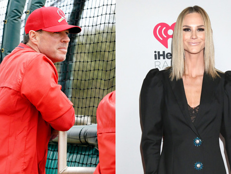'RHOC' Alum Jim Edmonds Claims Ex Meghan King Cheated After Joint Flings With Other Women