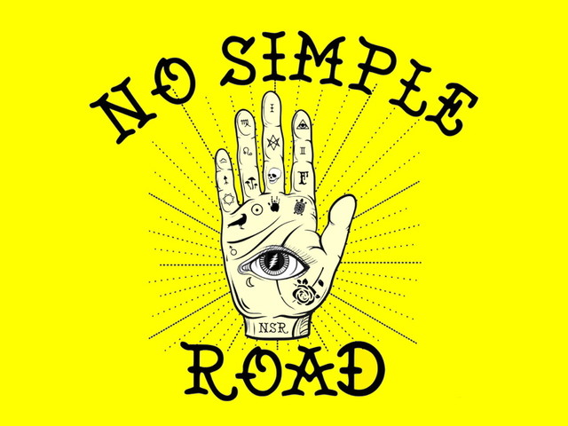 Osiris Podcast Profile: No Simple Road