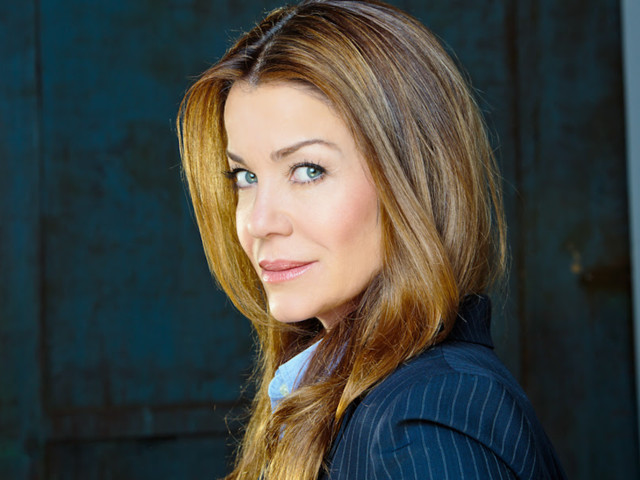 Actress Claudia Christian's On A Mission To Spread The Word About Naltrexone