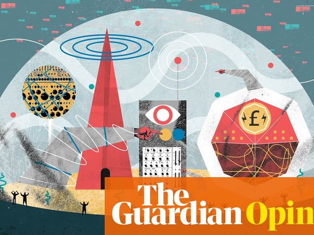 What happens when the jobs dry up in the new world? The left must have an answer | John Harris