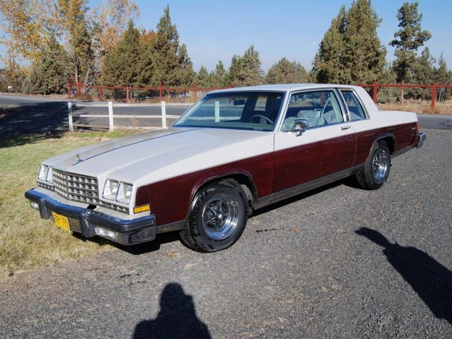Hemmings Find of the Day – 1980 Buick LeSabre