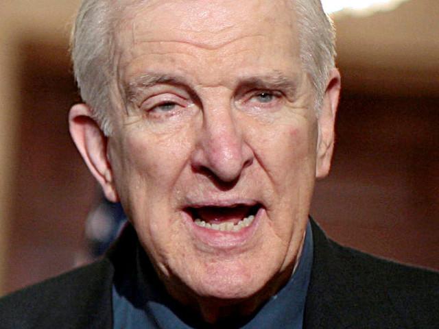 Sam Johnson, Congressman and Former P.O.W., Is Dead at 89