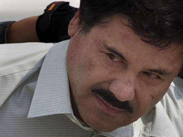 Mexican drug lord 'El Chapo' faces sentencing today