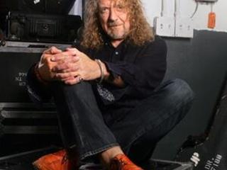 Robert Plant continues his musical shape-shifting