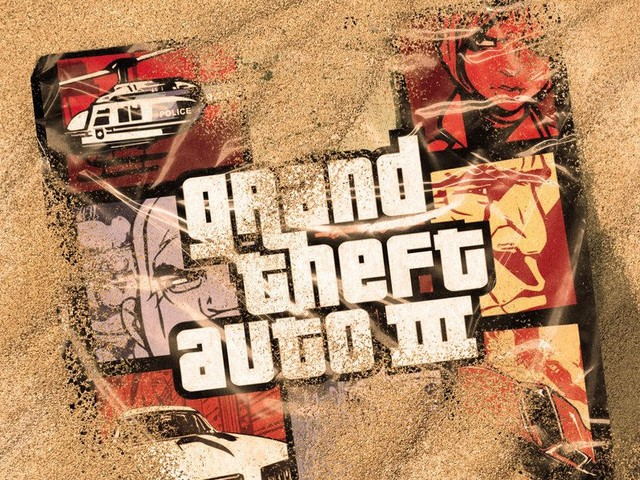 How Does 'Grand Theft Auto III' Hold Up in 2021?