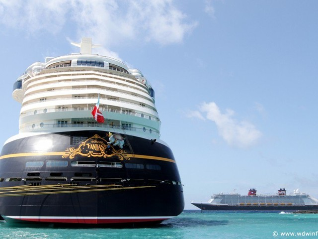 Disney Cruise Line Discounts and Special Offers for the Week of March 18, 2019