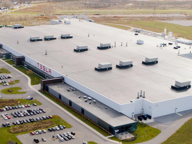 Tesla Eyeing New Cybertruck Factory, Musk Wants It In Central USA