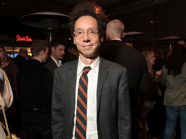 Malcolm Gladwell on 'Talking to Strangers' (Live)