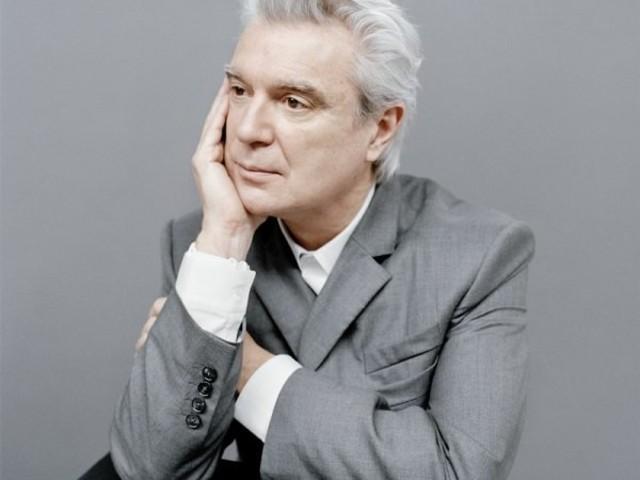 David Byrne announces American Utopia residency in New York