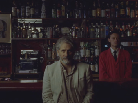"""Holy Ghost! – """"Heaven Knows What"""" Video (Feat. Michael Imperioli)"""