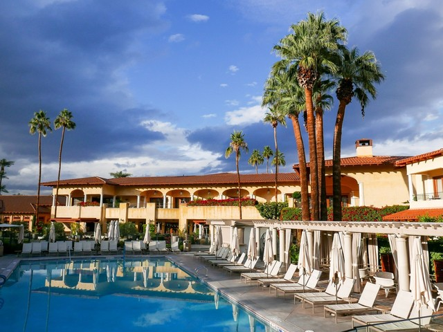 Frank Sinatra Never Drank Here: A Review of the Miramonte Indian Wells Resort & Spa in Palm Springs, California