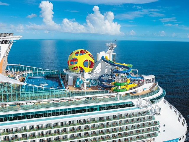 Mariner of the Seas 2019 Live Blog - Cruise Preview
