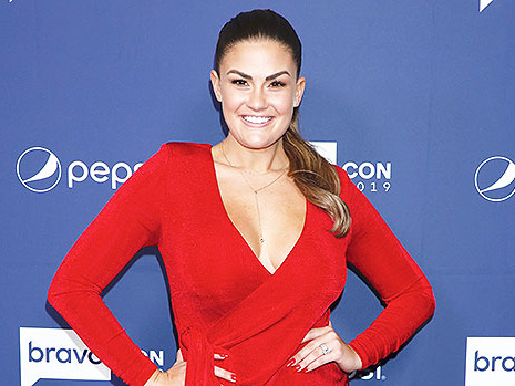 'Vanderpump Rules' Star Brittany Cartwright Reveals Whether She's Really Pregnant: 'I'm Super Excited'