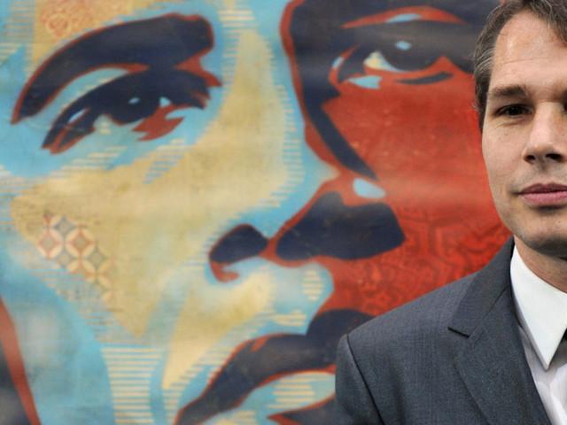 Shepard Fairey documentary 'Obey Giant' hits Hulu this weekend