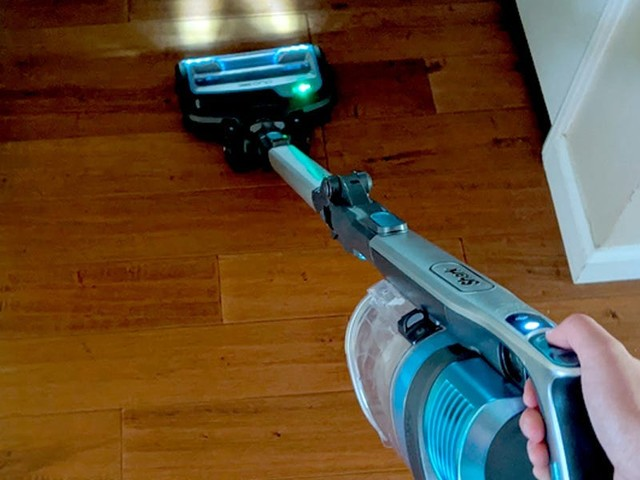 The 4 best vacuum cleaners we tested in 2021 for carpet, hardwood, and even pet hair