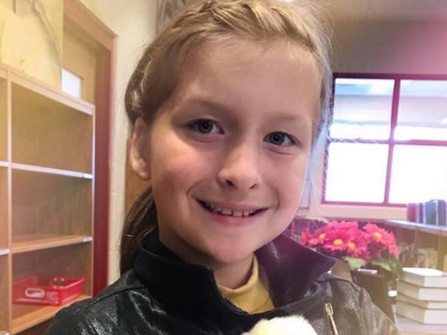 Kentucky girl dies in freak bike-riding accident on 9th birthday