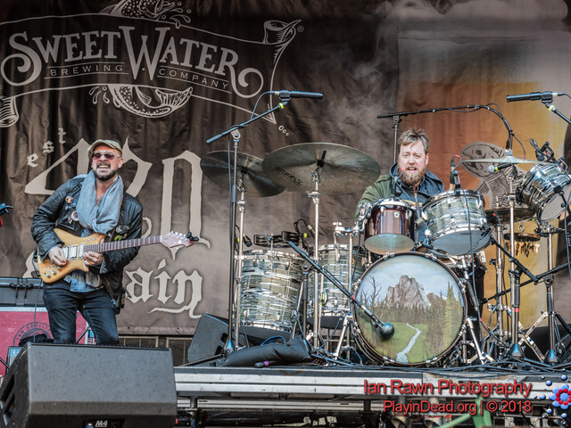 The Avett Brothers & Joe Russo's Almost Dead Headline SweetWater 420 Festival: Full Set Video