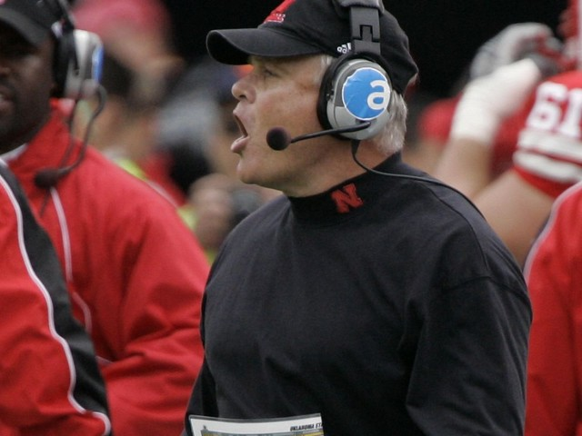 Kevin Cosgrove named New Mexico acting coach during Bob Davie's suspension