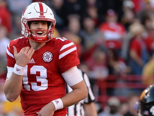Tanner Lee's leaving early for the NFL, which actually might make more sense than staying in college
